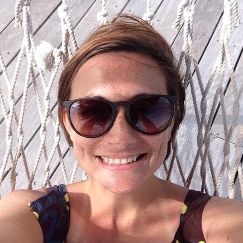 Sarah Durbridge